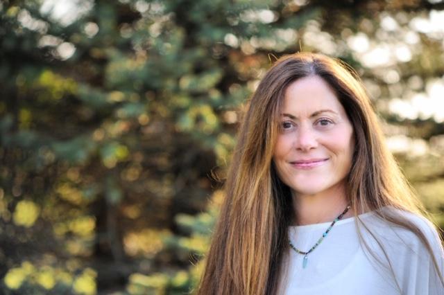 author rosanne tolin
